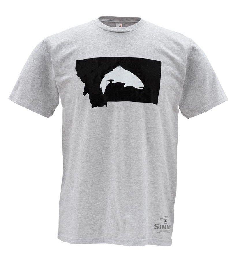 Zzzz Fish Montana T Shirt Fly Fishing Shirts Fishing Shirt Ideas Fishing Shirts