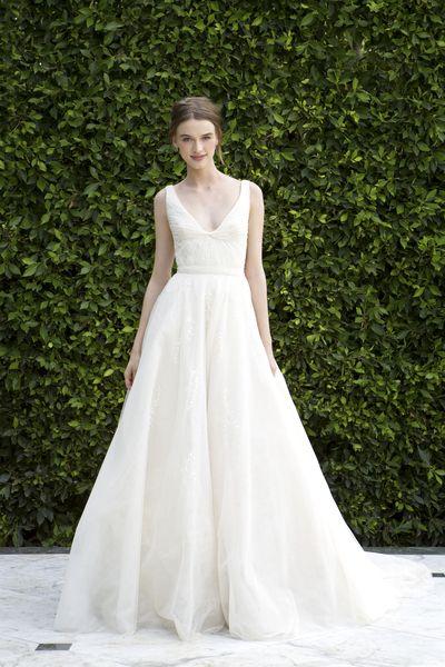 Bliss Monique Lhuillier Bl16224 Town Country Bridal Boutique