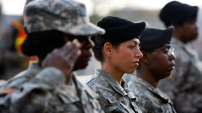 Ejército de EUA incorporará a inmigrantes indocumentados