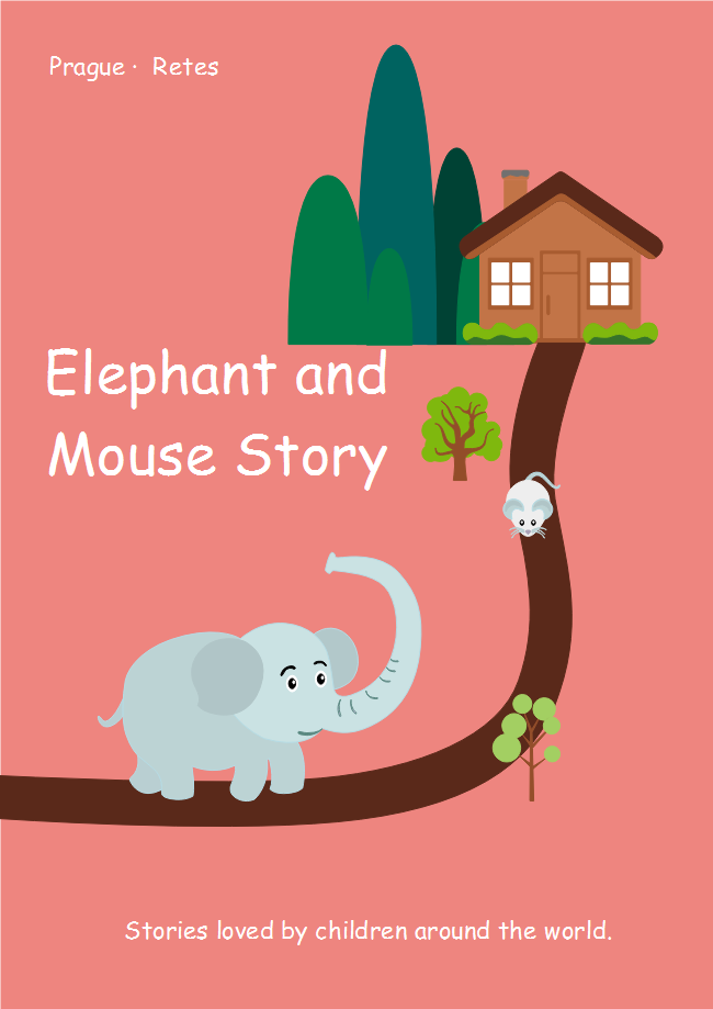 Kids Love Stories About Animals Like A Fairy Tale Or Fierce Lions Easily Use