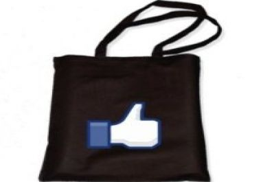 GET YOU 99+ FACEBOOK LIKE 100% REAL, ONLY for $1