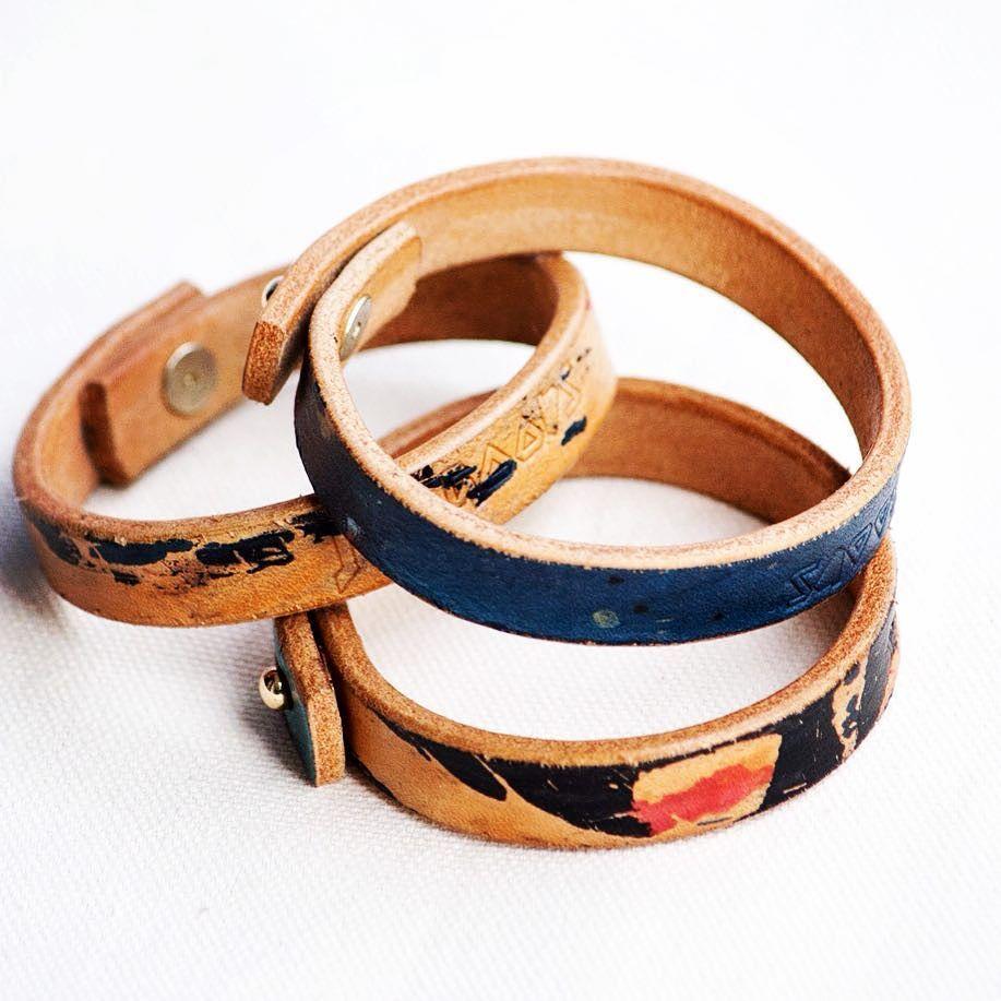 handdyed leather goods #手工皮具 #leathercraft #leathergoods #leatherworks #handmade