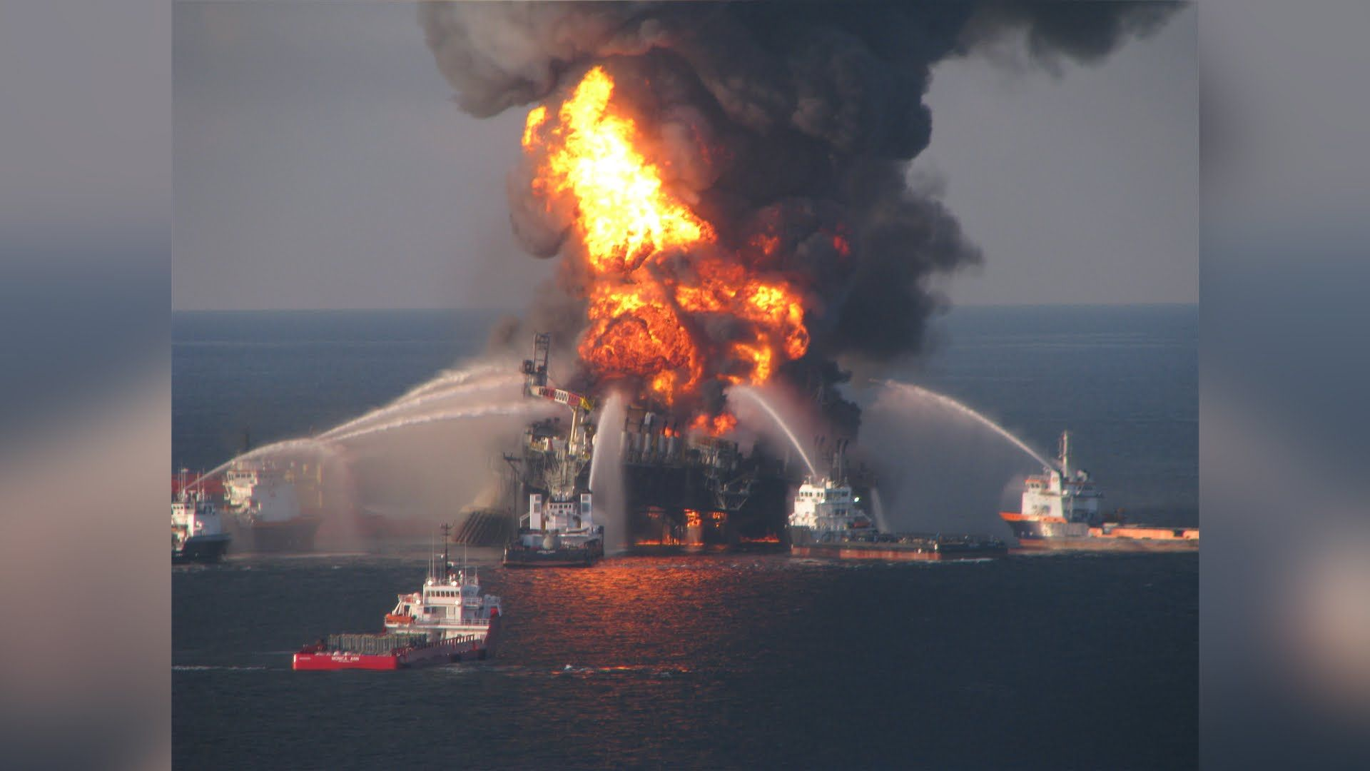 """Yeah!  Finally some justice for the BP oil spill in the gulf.  Let's keep pushing this corporations for social responsibility! Profit over Safety: BP Faces Billions in Fines for """"Grossly Negligent"""" R..."""