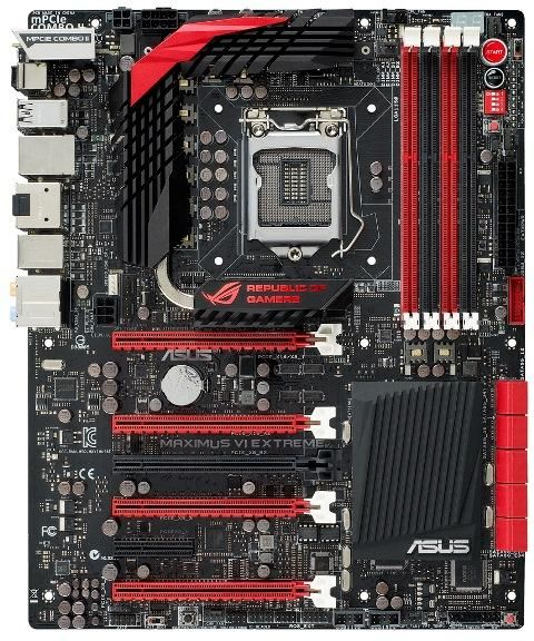Asus Z87 Motherboards Price List for Philippines Announced