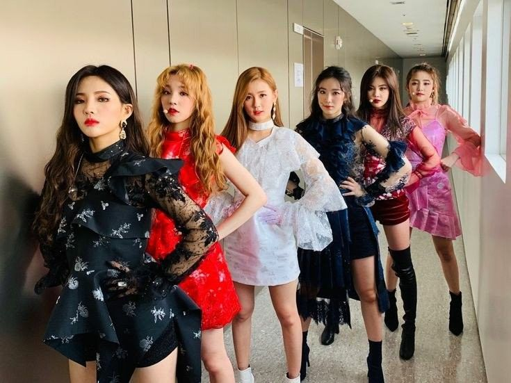 (G)I-DLE to make Japanese debut soon 1