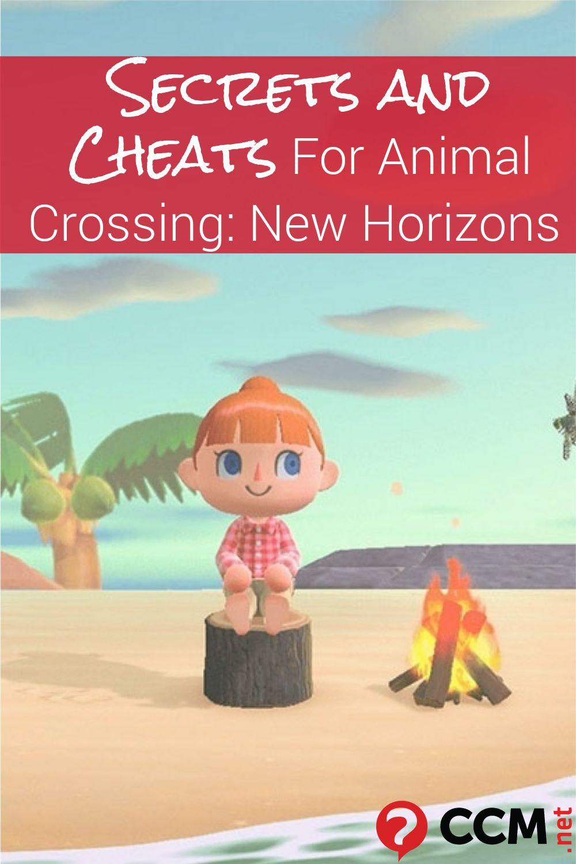 Pin on Animal Crossing Codes