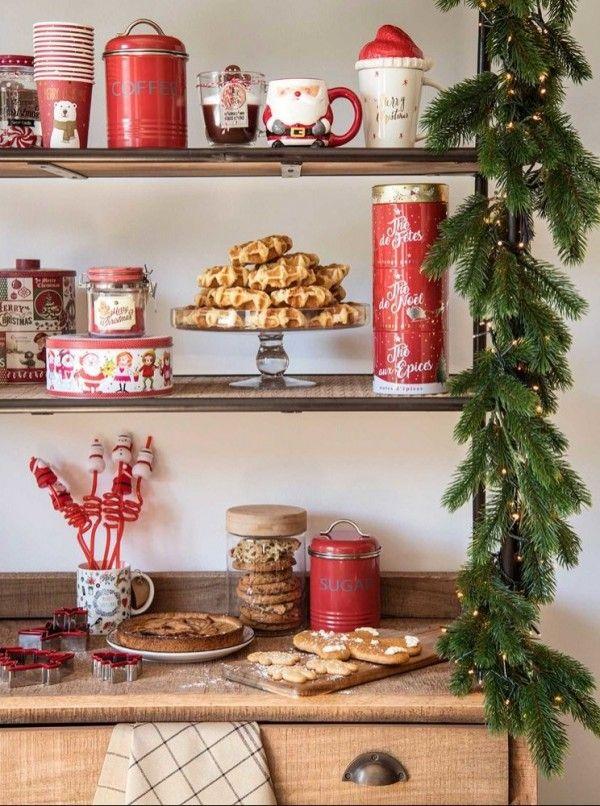 Decorazioni Natalizie Maison Du Monde.33 Bonnes Raisons De Preparer Noel Avec Maisons Du Monde Christmas
