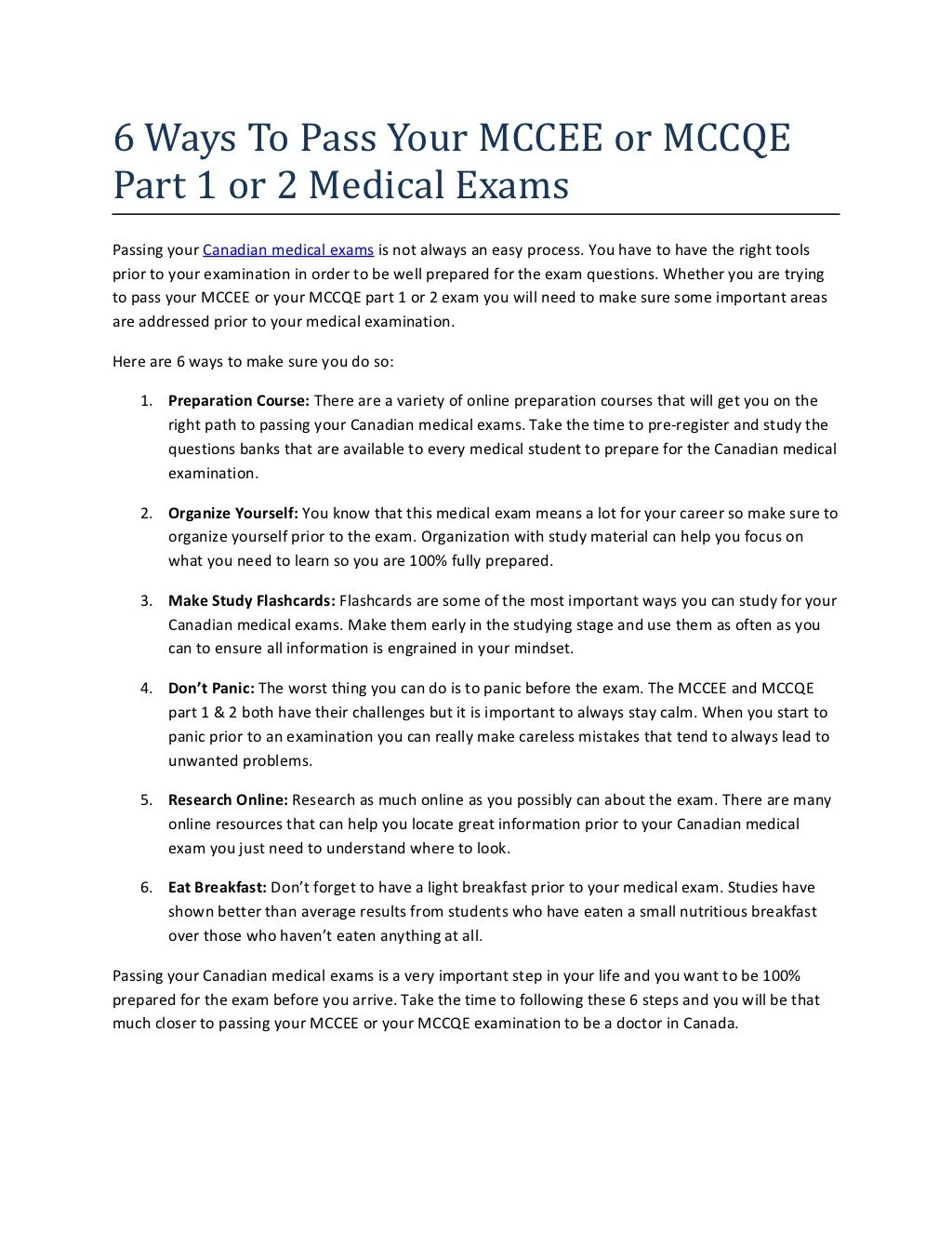 Where to pass a medical examination for law: private and public institutions 77