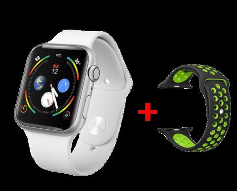 SmartWatch Iwo 11 Watch Series 5 + Pulseira Extra