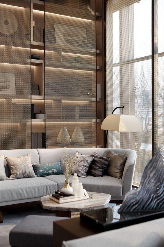 N C Landscape Evo Designer Furniture Architonic House Interior Furniture Design Interior Design