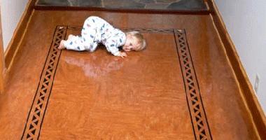 Forbo Marmoleum Linoleun flooring Marmoleum