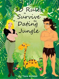 Purchase the paperback via createspace and take control of your dating life today! https://www.createspace.com/3755955