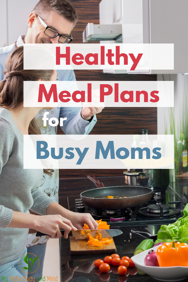 Healthy Meal Planning Meal planning does not have to be a struggle, even with a busy schedule! Find out how to prep and plan healthy, delicious meals for your family for an entire month.