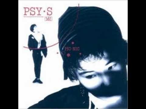 Woman・S-PSY・S