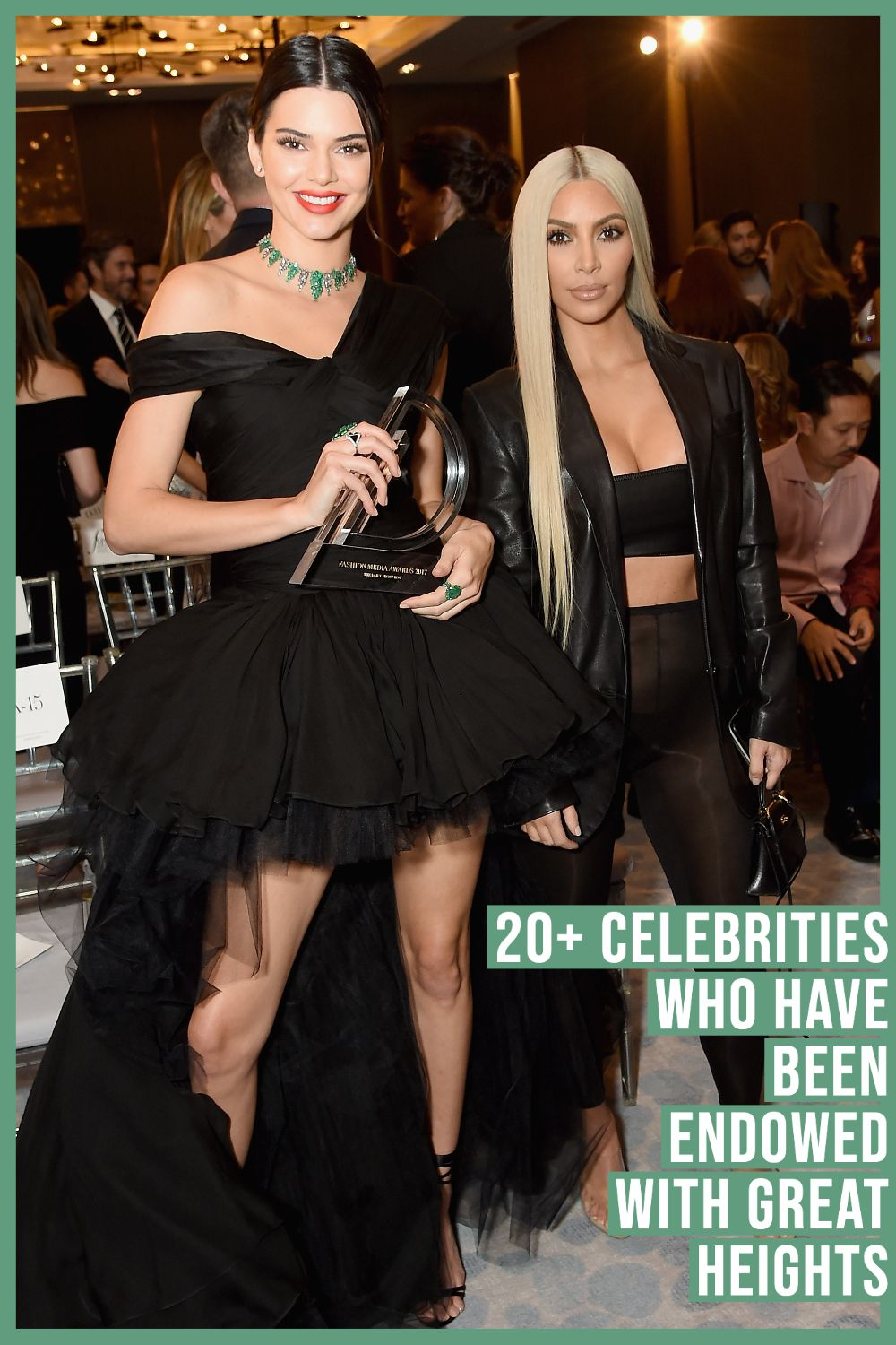 20 Stars Gifted With Extreme Height Kendall Jenner Style Jenner Outfits Jenner Style