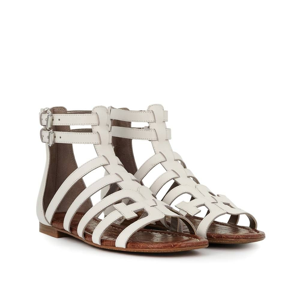 [UNISEX] 3WAYS BLK SANDALS. Our Berke Gladiator Sandal ...
