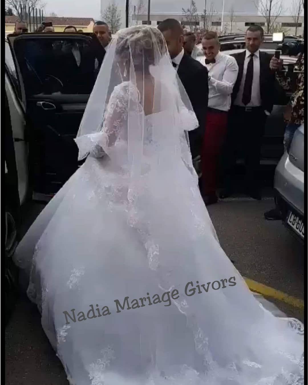 Inspiration Mariage Musulman Retour En Image De Ma Belle