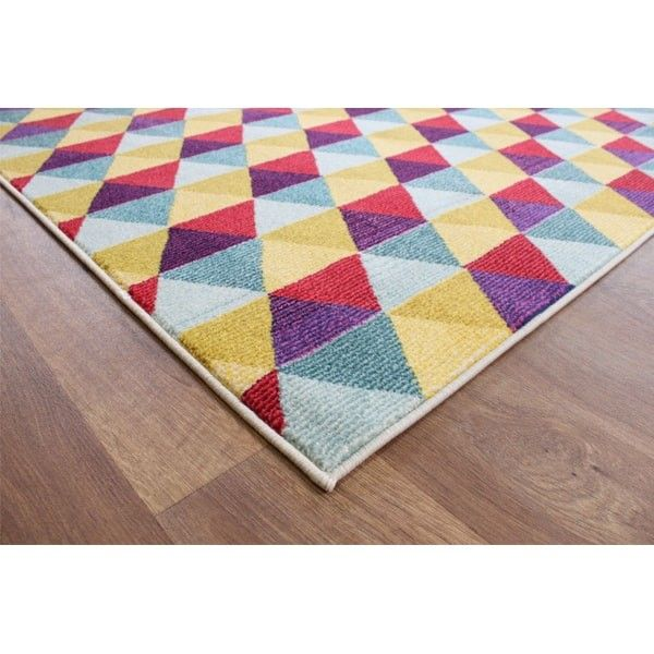 Alfombra Colores 07 Tiendas On Home Working Pinterest - Alfombra-colores