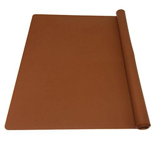 Ephome Extra Large Multipurpose Silicone Nonstick Baking Mat
