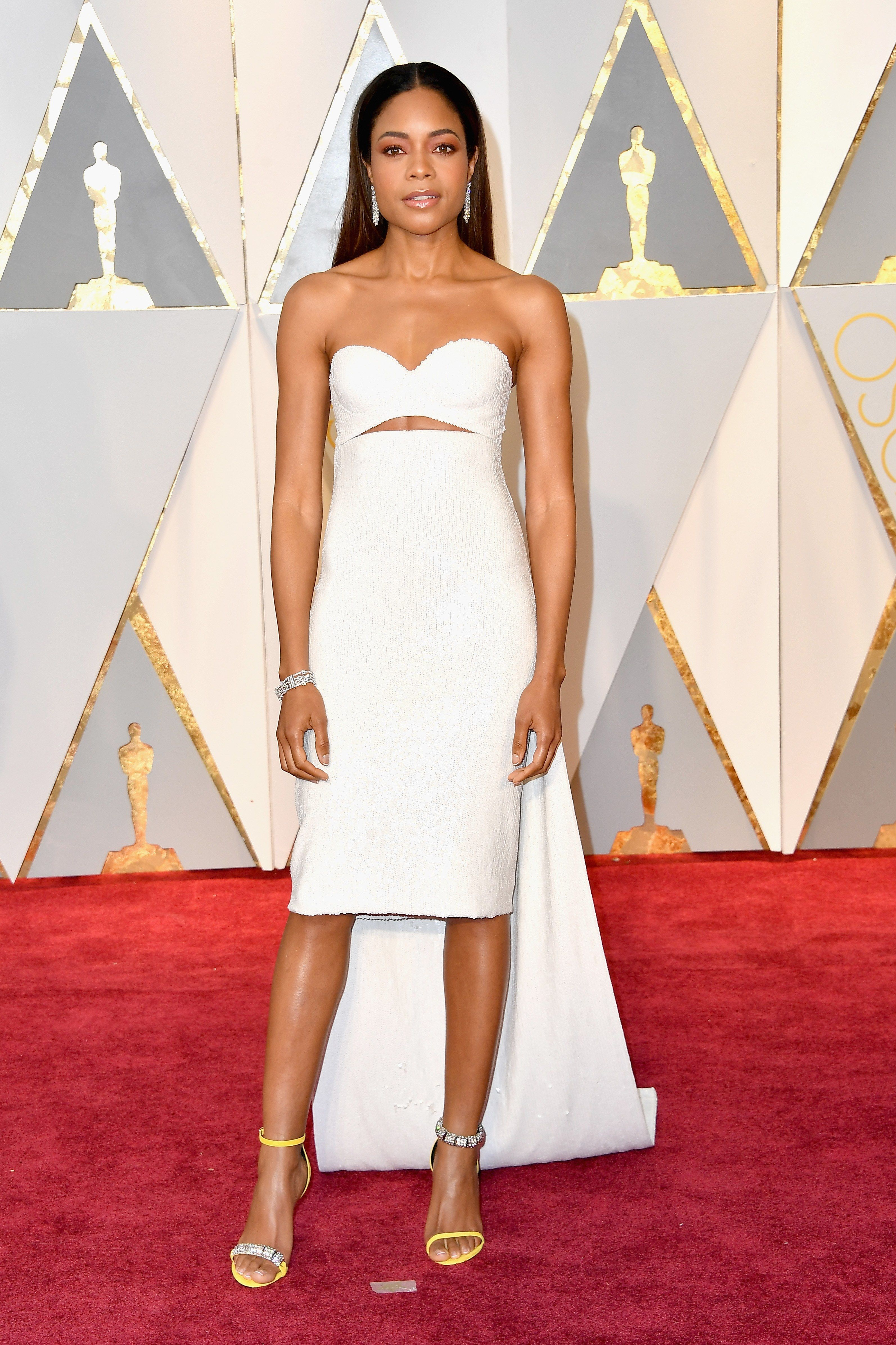 Oscars 2017: The Best Dressed Celebrities on the Red Carpet ...