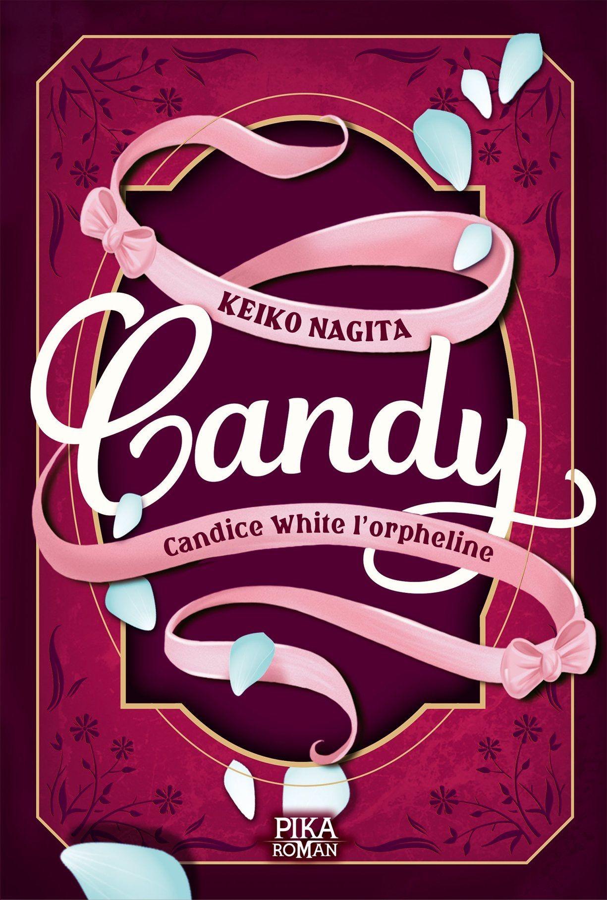 CCFS edición Francesa tomó 1 Candy, Neon signs, Tome