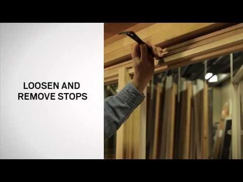 How To Replace Casement Window Locks - YouTube | Window ...