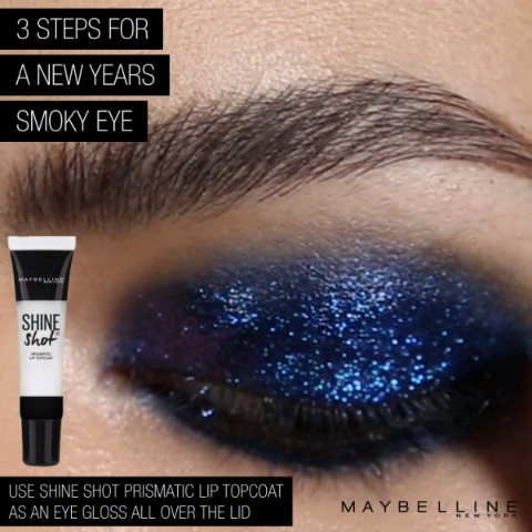 Best Holiday & New Years Eve Makeup of 2020 - Mayb