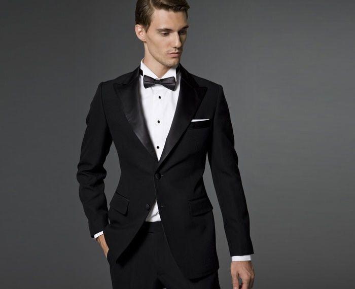 Latest Design Mens Suits Groom Tuxedos Groomsmen Wedding Party ...