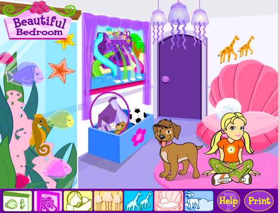 Barbie/Everything Girl/Polly Pocket/Mattel Childhood