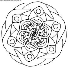 Ausmalbilder Sommer Mandala Google Suche Ausmalbilder Mandala
