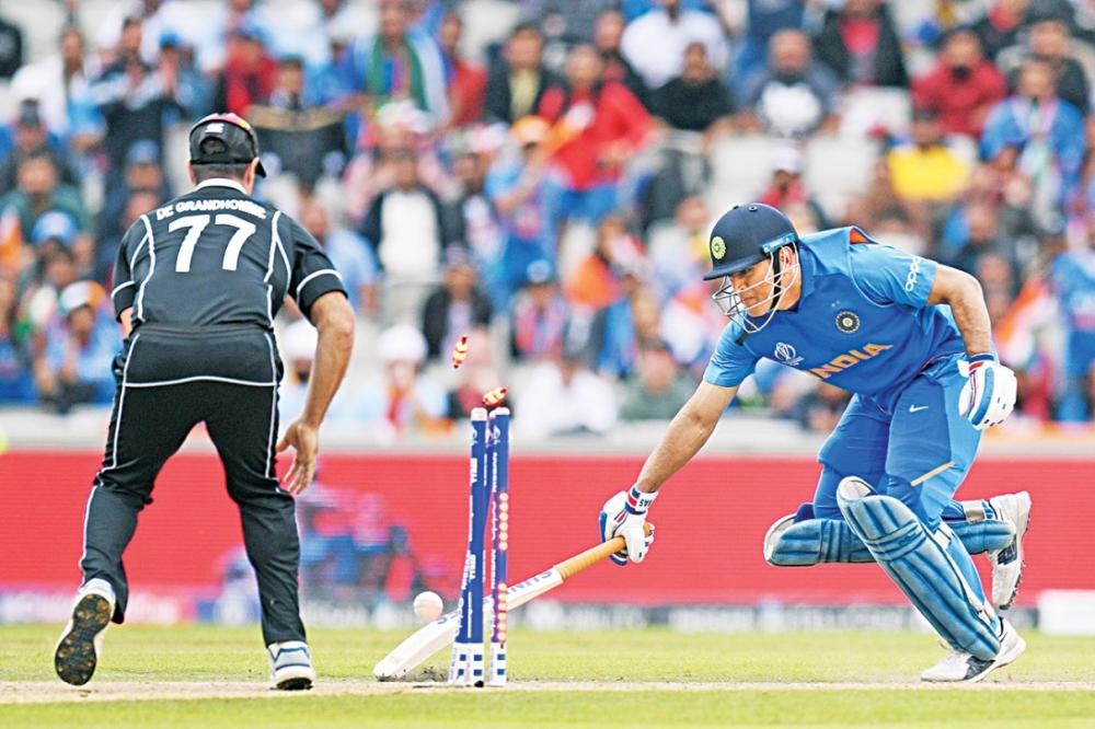 '45 minutes of bad cricket cost us' Cricket, Cricket
