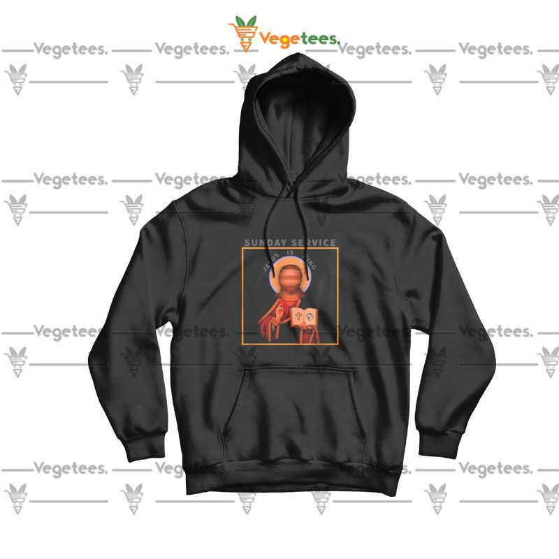 Jesus Is King Kanye West Sunday Street Fashion Hoodie Sweatshirt Shirt Jesus Is King Kanye West Sunday Street Fash In 2020 Hoodie Fashion Sweatshirt Shirt Hoodies