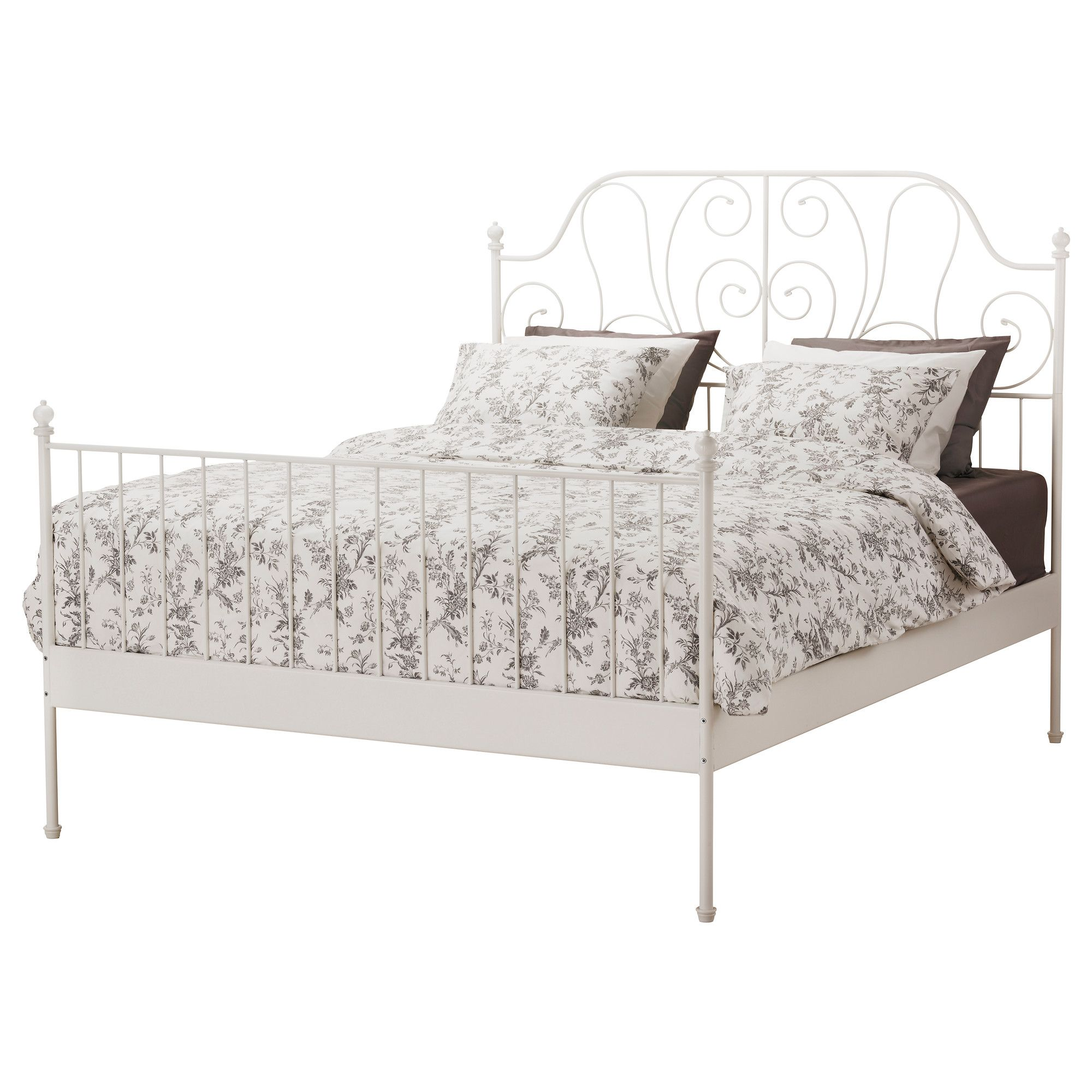 Ikea Us Furniture And Home Furnishings Ikea Bed Ikea Bed Frames Full Bed Frame
