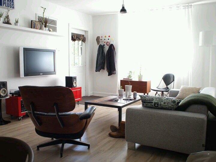 Decoración espacios pequeños Home Pinterest Decoracion - decoracion de espacios pequeos