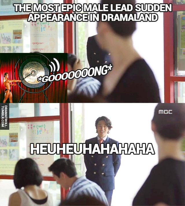Jang Hyuk Ladies And Gentleman He Makes Me Too Happy I