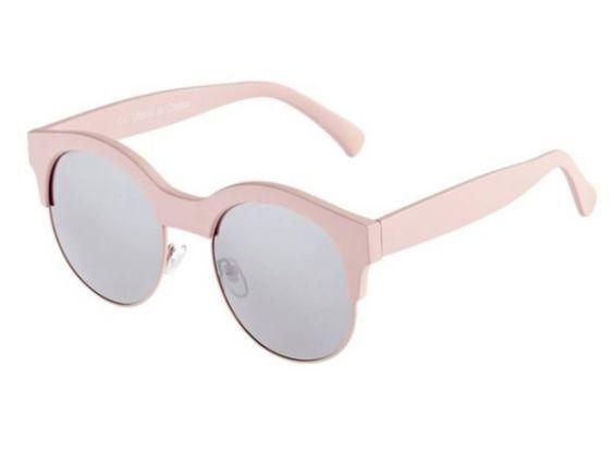 Marque de luxe Conception Ronde lunettes de Soleil Femmes Concepteur de  Marque Chaude Vintage Rétro Miroir a1f4566ab98a