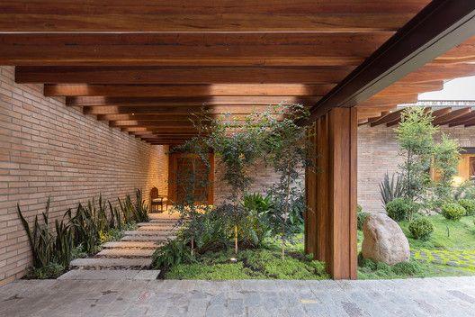 Galería de Casa CM / Sergio Zalamea 5 Casas, Casas de