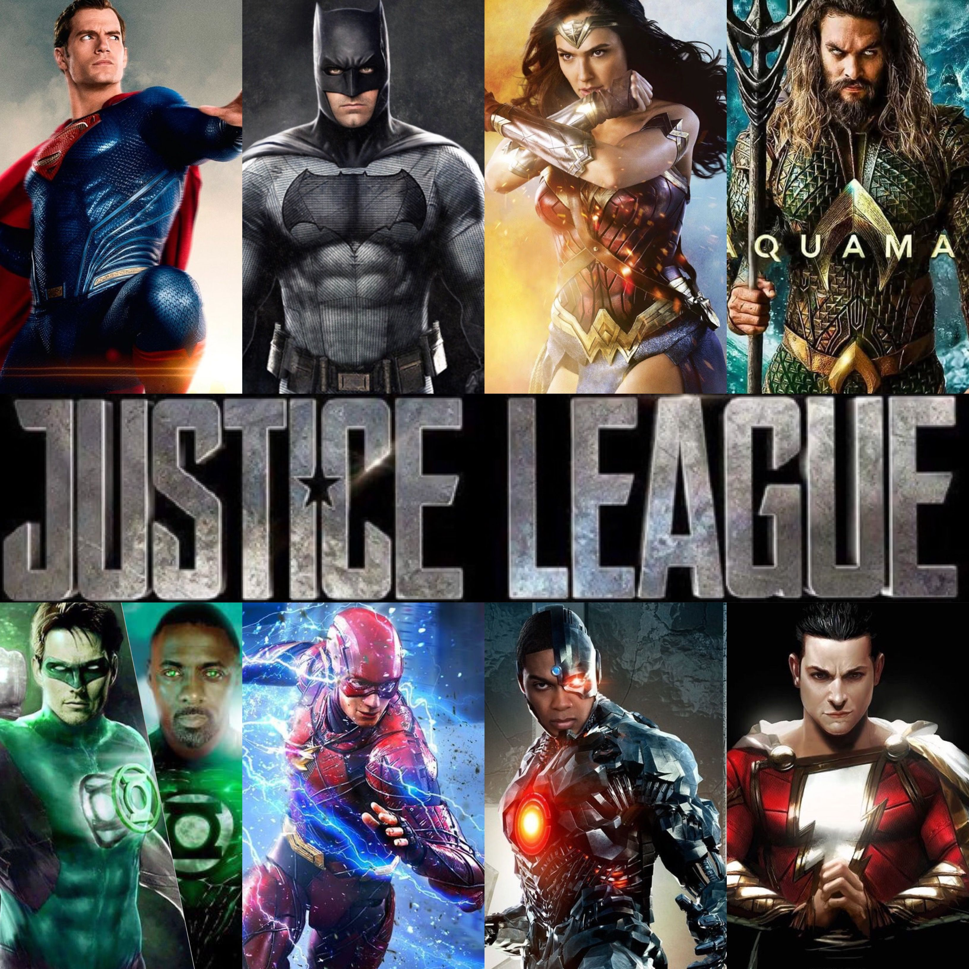 Justice League 2 With Such A Large Cast Of Villains As Well I Think It Would Only Be Logical To Add 3 New Heroes Super Heroi Justice League Canecas Namorados