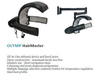 olymp hairmaster