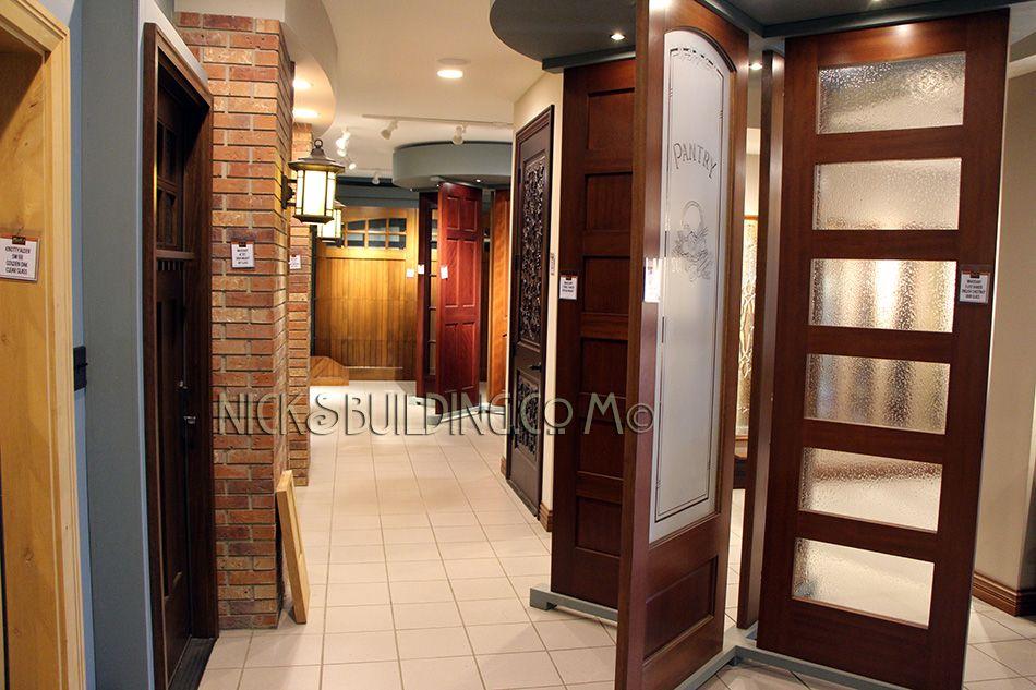 wood door showroom #frenchdoors #blackdoors #doorswithblinds #wooddoorswithiron #solidmahoganyexteriordoors #doorswithventingsidelights & wood door showroom #frenchdoors #blackdoors #doorswithblinds ...