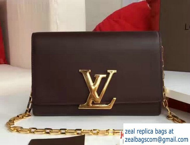 Louis Vuitton Pochette Louise GM Nude | AAA Handbag