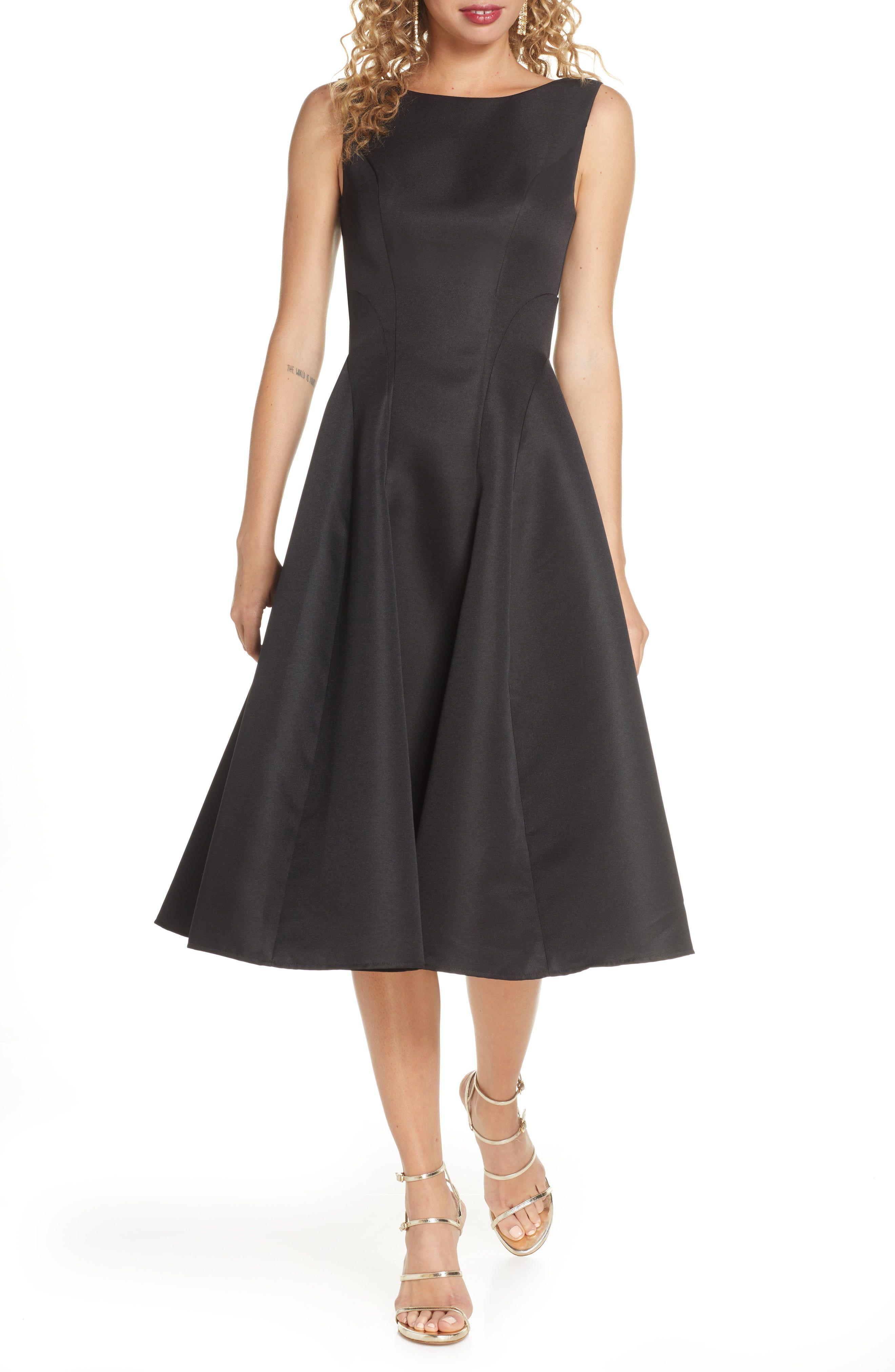 Chi Chi London Ellie Fit Flare Cocktail Dress Nordstrom Fit And Flare Cocktail Dress Dresses Fashion Clothes Women [ 4048 x 2640 Pixel ]
