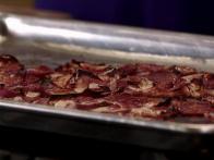Roasted Onion Dip #farmhouserulesrecipes farmhouse rules recipes | Food Network #farmhouserulesrecipes