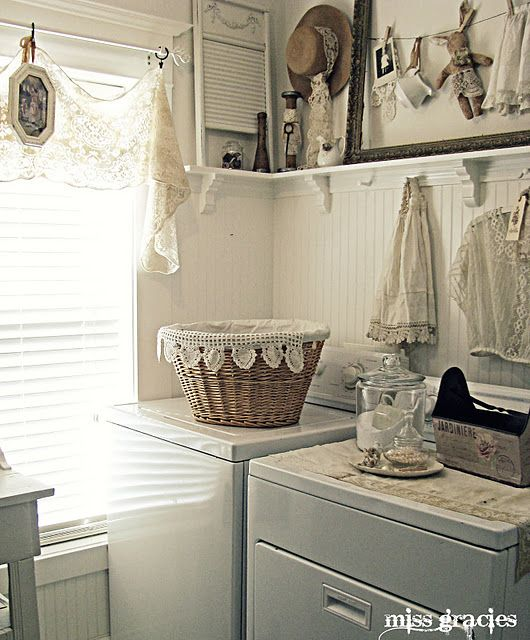 1000 images about shabby chic laundry room on pinterest laundry rooms vintage metal signs and ironing board covers chic laundry room