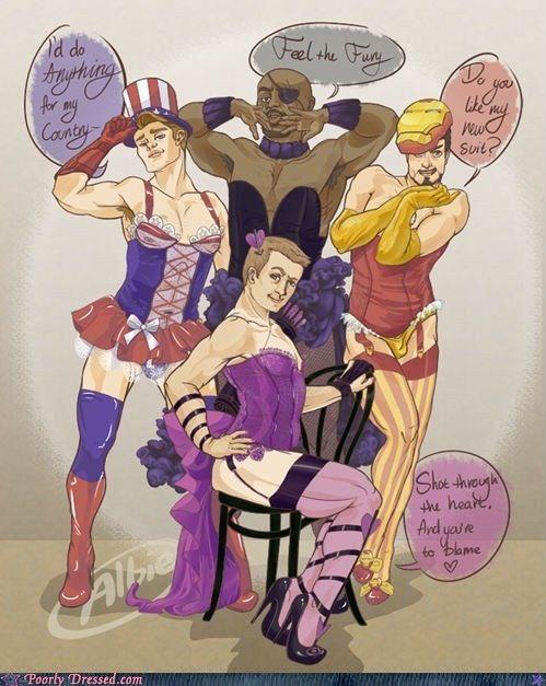 comics sexy Update