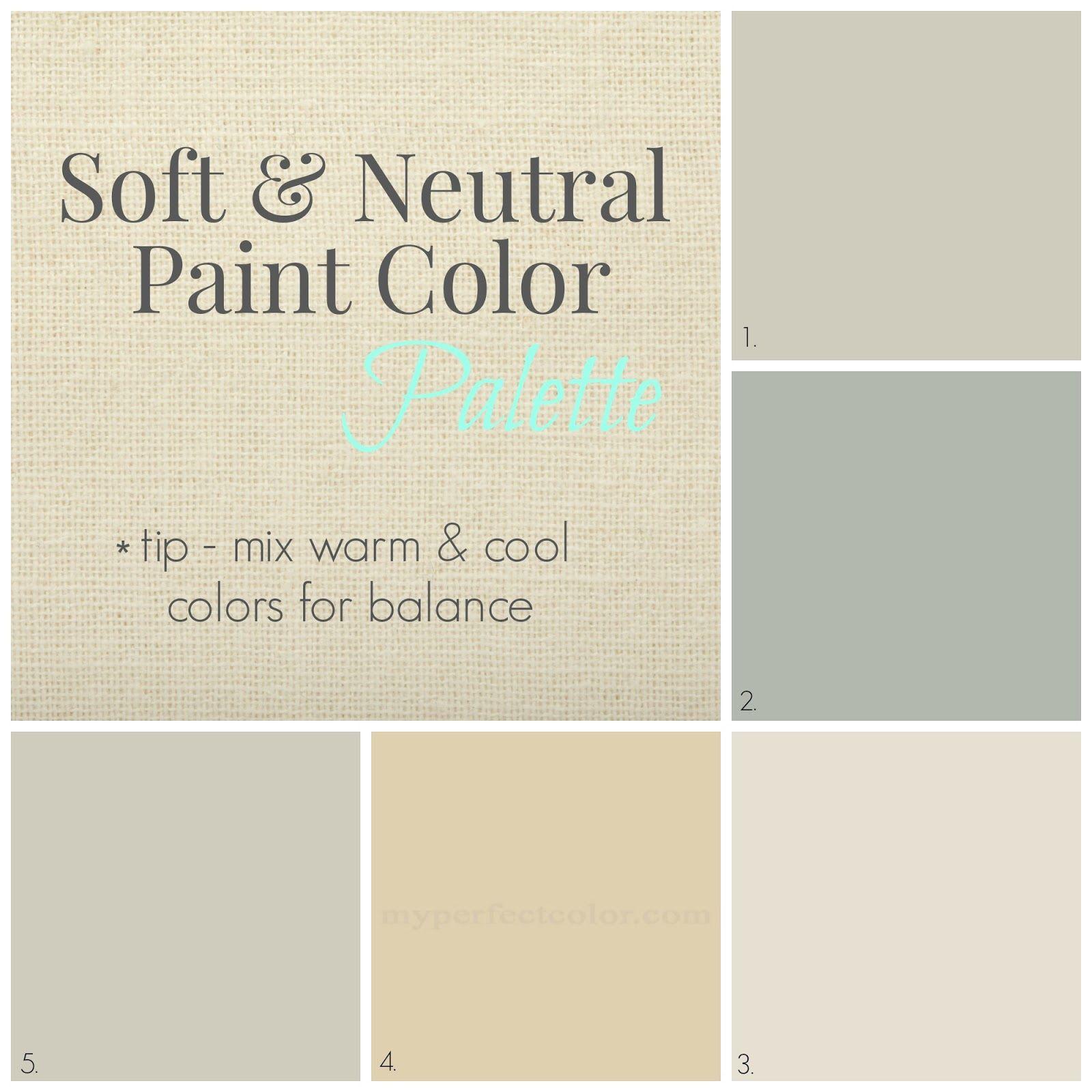 Home Paint Colors... - Finding Fabulous