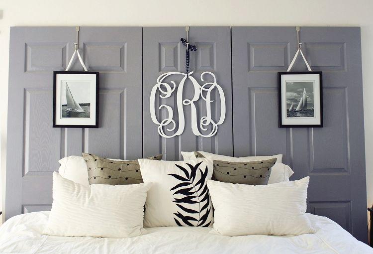 Wooden monogram wall decor home u e home office u e wood monograms