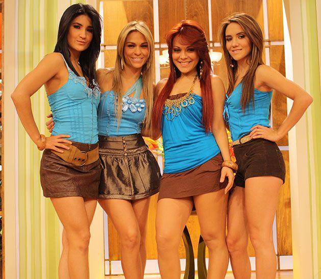 Ballet de venga la alegria 02g 629547 chicas pinterest girls ballet de venga la alegria 02g 629 altavistaventures Choice Image