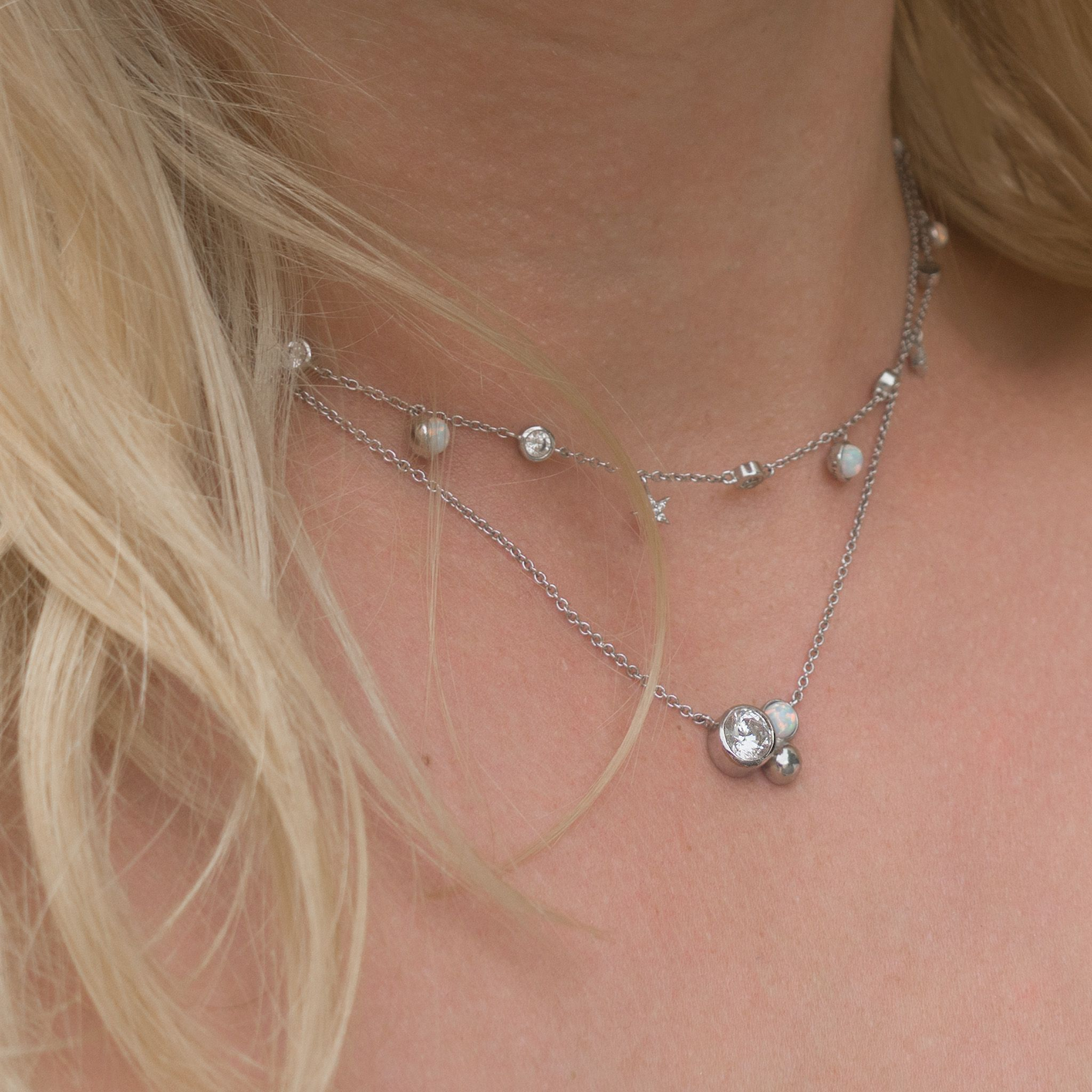 Modern Classics We believe jewellery should be both beautiful and meaningful  the perfect addition for your big day