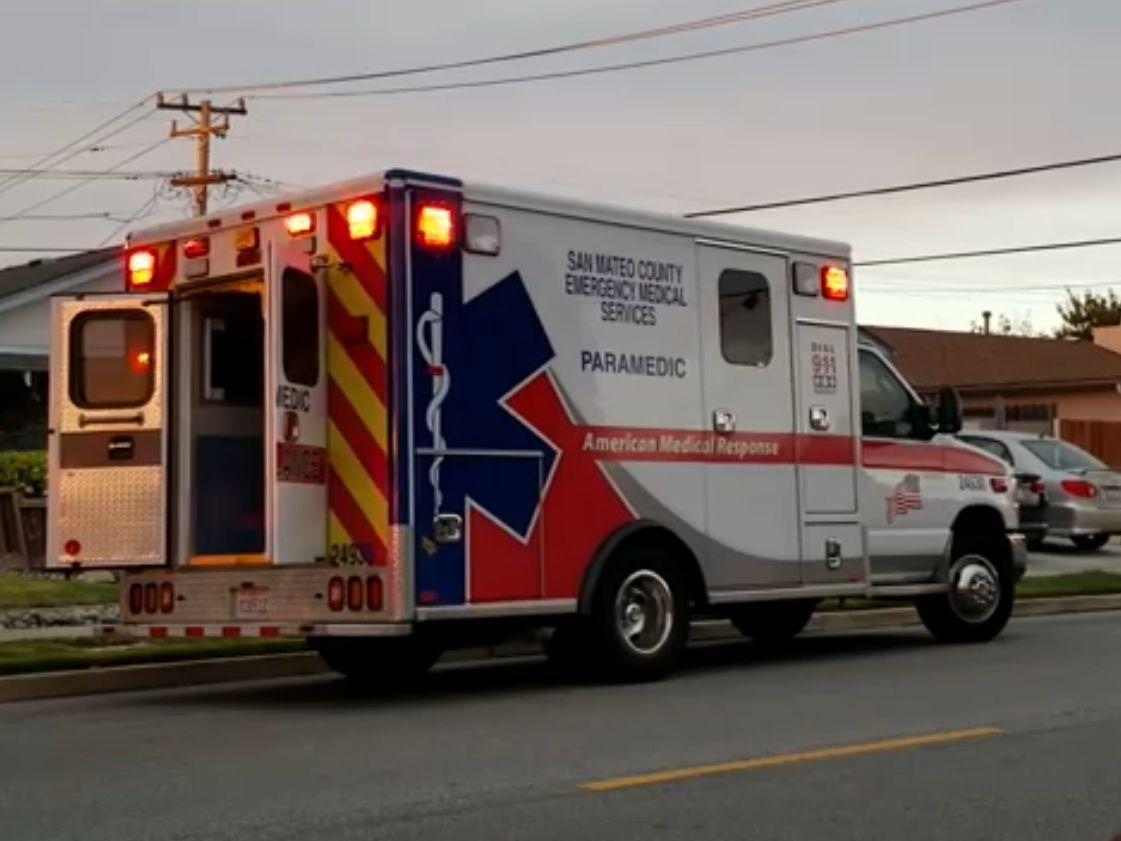 Pin By Frits Reints On Ambulances Emergency Vehicles Car Sticker Design Ambulance [ 841 x 1121 Pixel ]